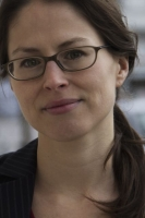 Mirjam Novak glasses